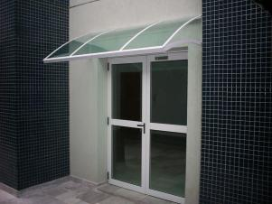 Coberfast coberturas de ambientes portas e janelas - Modelos de toldos para patios ...